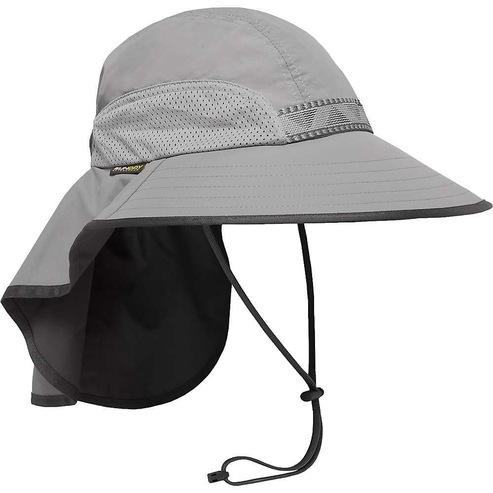 サンデー アフタヌーン Sunday Afternoons ユニセックス 帽子 ハット【Adventure Hat】Quarry