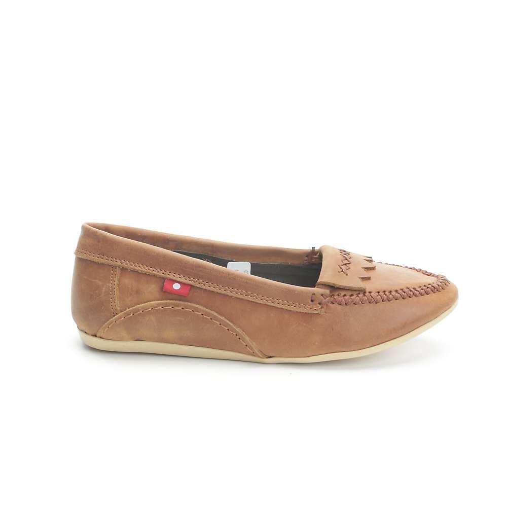 オリバーテ Oliberte レディース シューズ・靴【Ralini Shoe】Rustic Brown Pullup