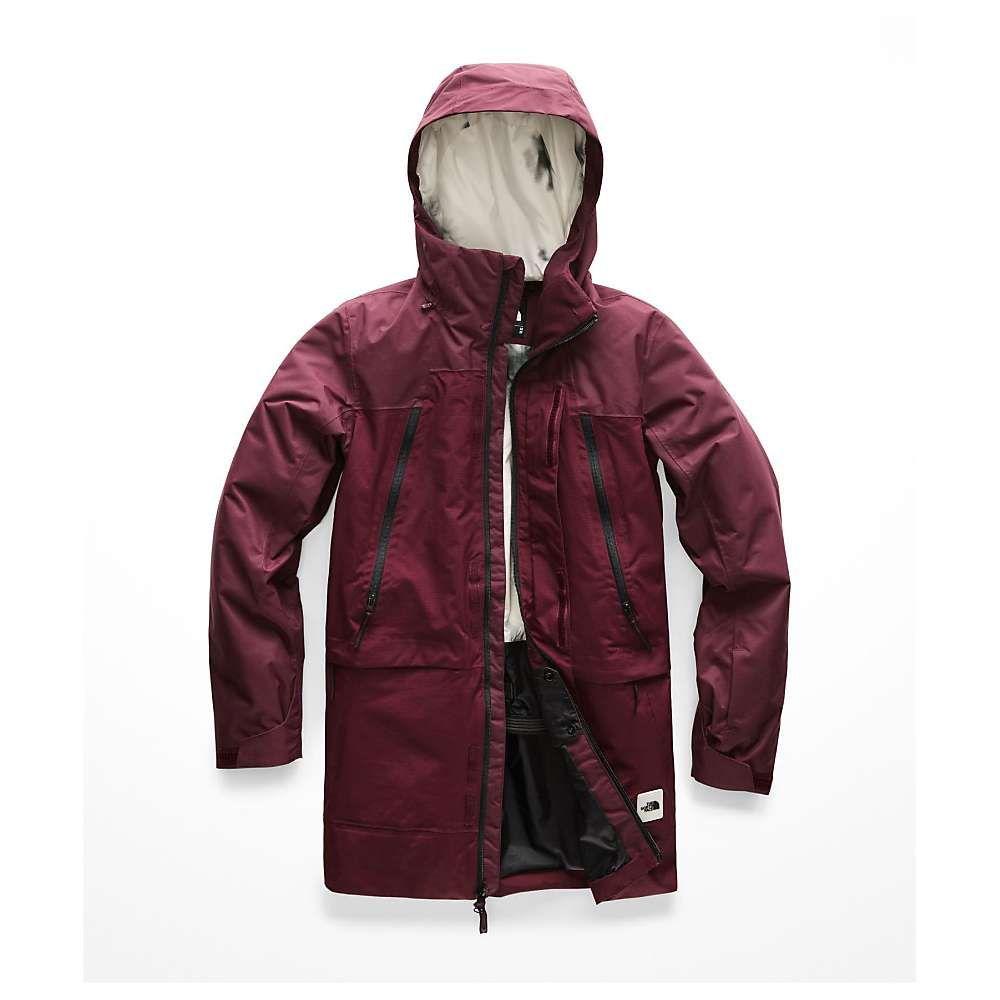 ザ ノースフェイス The North Face レディース スキー・スノーボード アウター【Kras Jacket】Fig