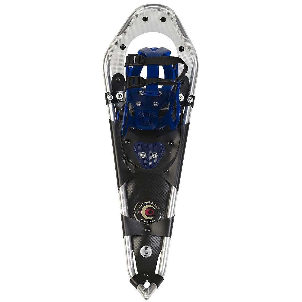 クレセントムーン Crescent Moon レディース スキー・スノーボード【Silver 13 Snowshoes】Polished Aluminum
