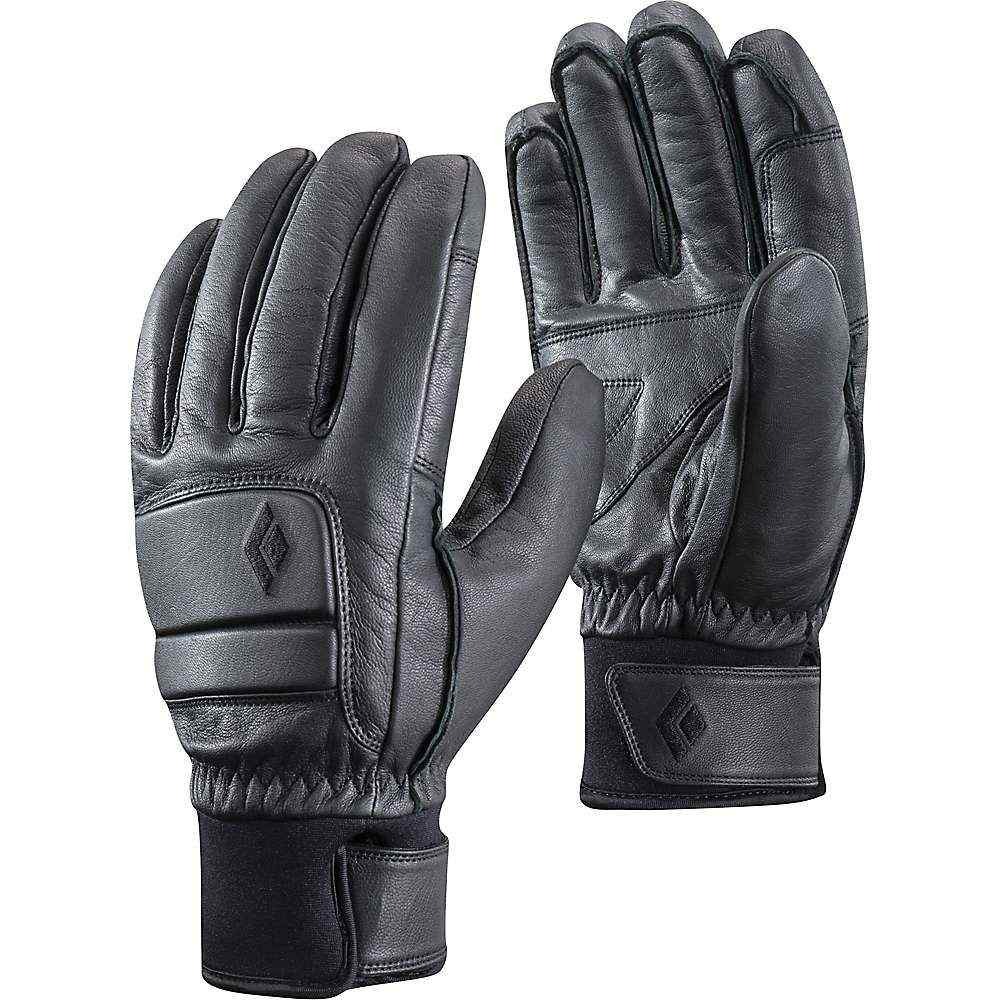 ブラックダイヤモンド Black Diamond レディース スキー・スノーボード グローブ【Spark Glove】Smoke