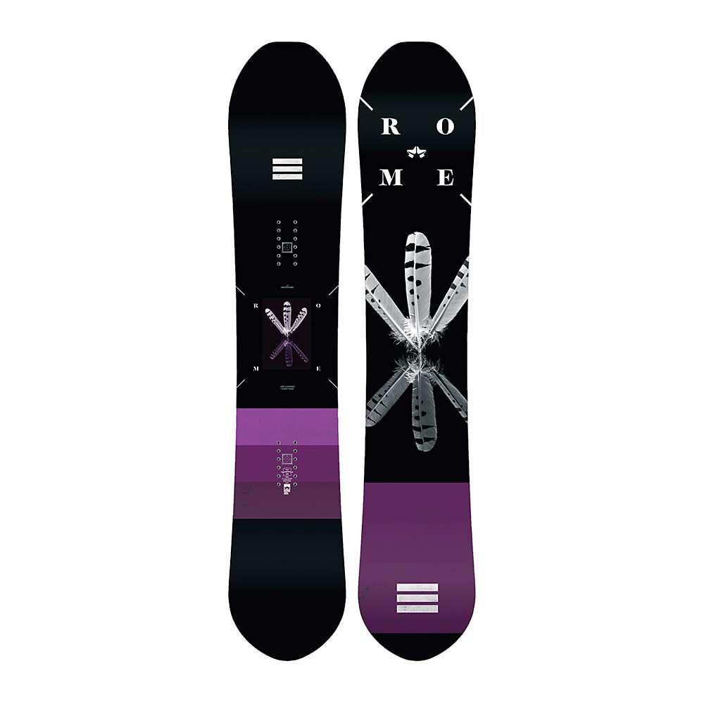 ローマー Rome レディース スキー・スノーボード ボード・板【Winterland Snowboard】