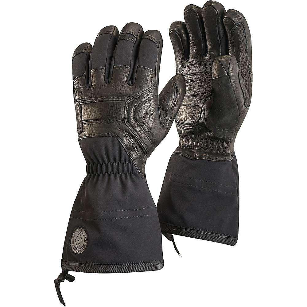 ブラックダイヤモンド Black Diamond レディース スキー・スノーボード グローブ【Guide Glove】Black