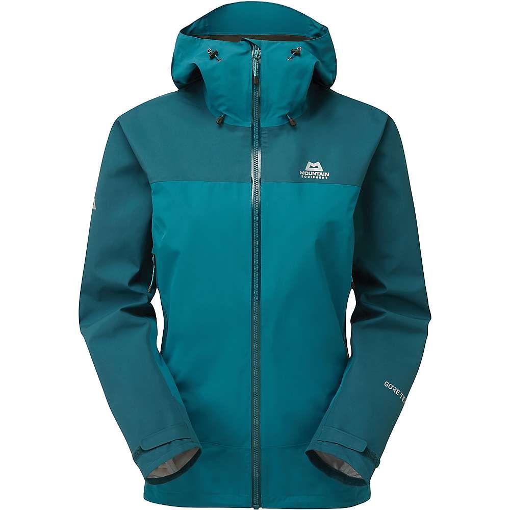 マウンテンイクイップメント Mountain Equipment レディース スキー・スノーボード アウター【Saltoro Jacket】Ink Blue/Legion Blue