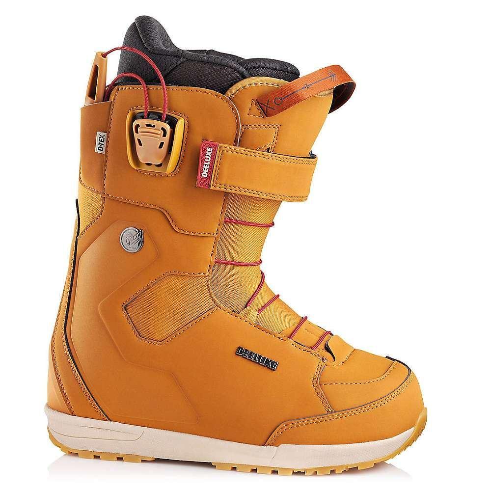 ディーラックス Deeluxe レディース スキー・スノーボード シューズ・靴【Empire Lara TF Snowboard Boot】Sand