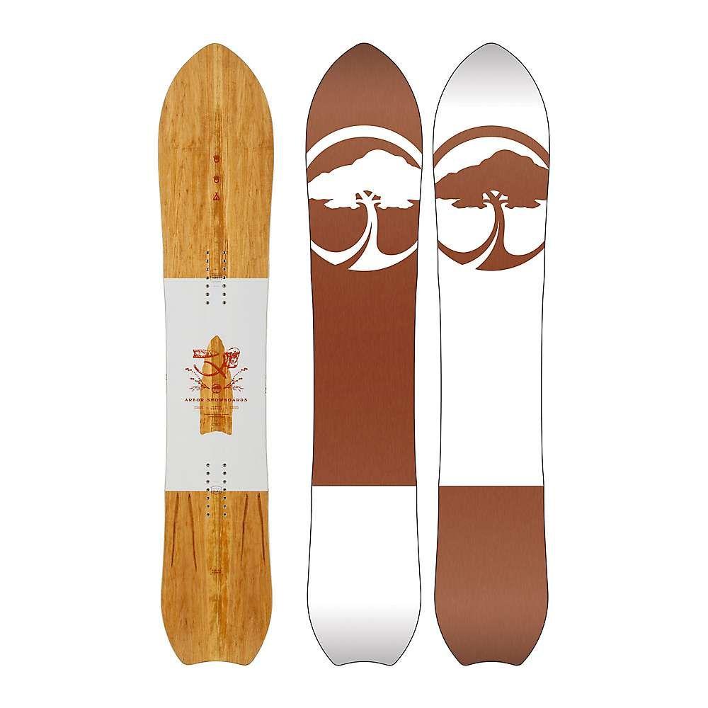 アーバー Arbor レディース スキー・スノーボード ボード・板【Clovis Snowboard】
