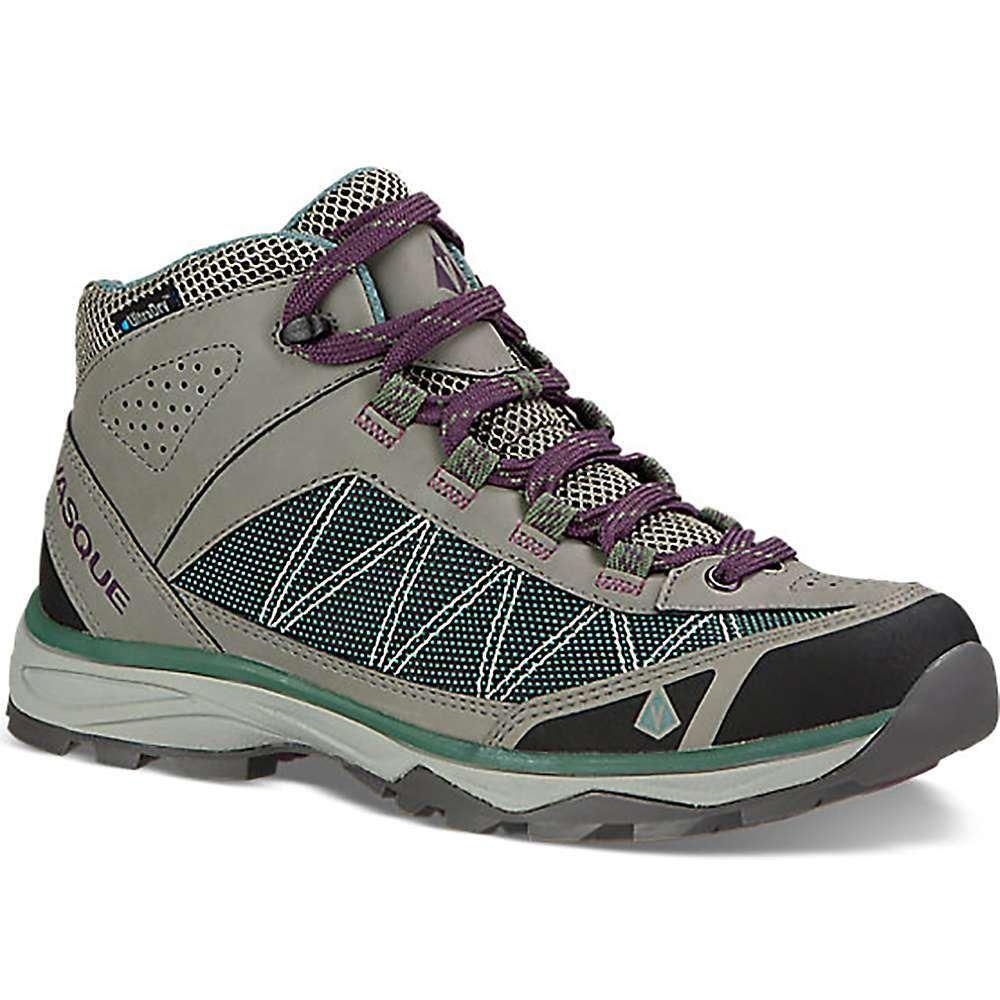 バスク Vasque レディース ハイキング・登山 シューズ・靴【Monolith Boot】Gargoyle/Silver Pine