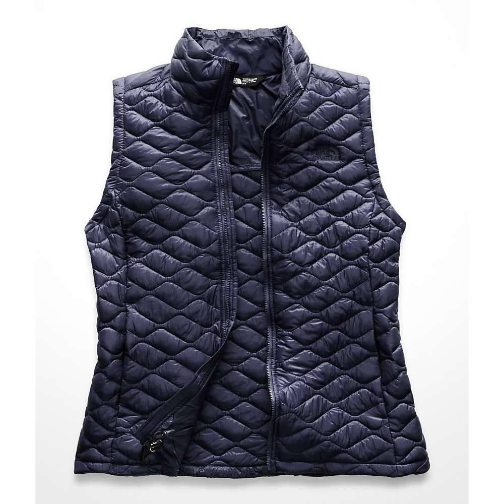 ザ ノースフェイス The North Face レディース トップス ベスト・ジレ【ThermoBall Vest】Urban Navy