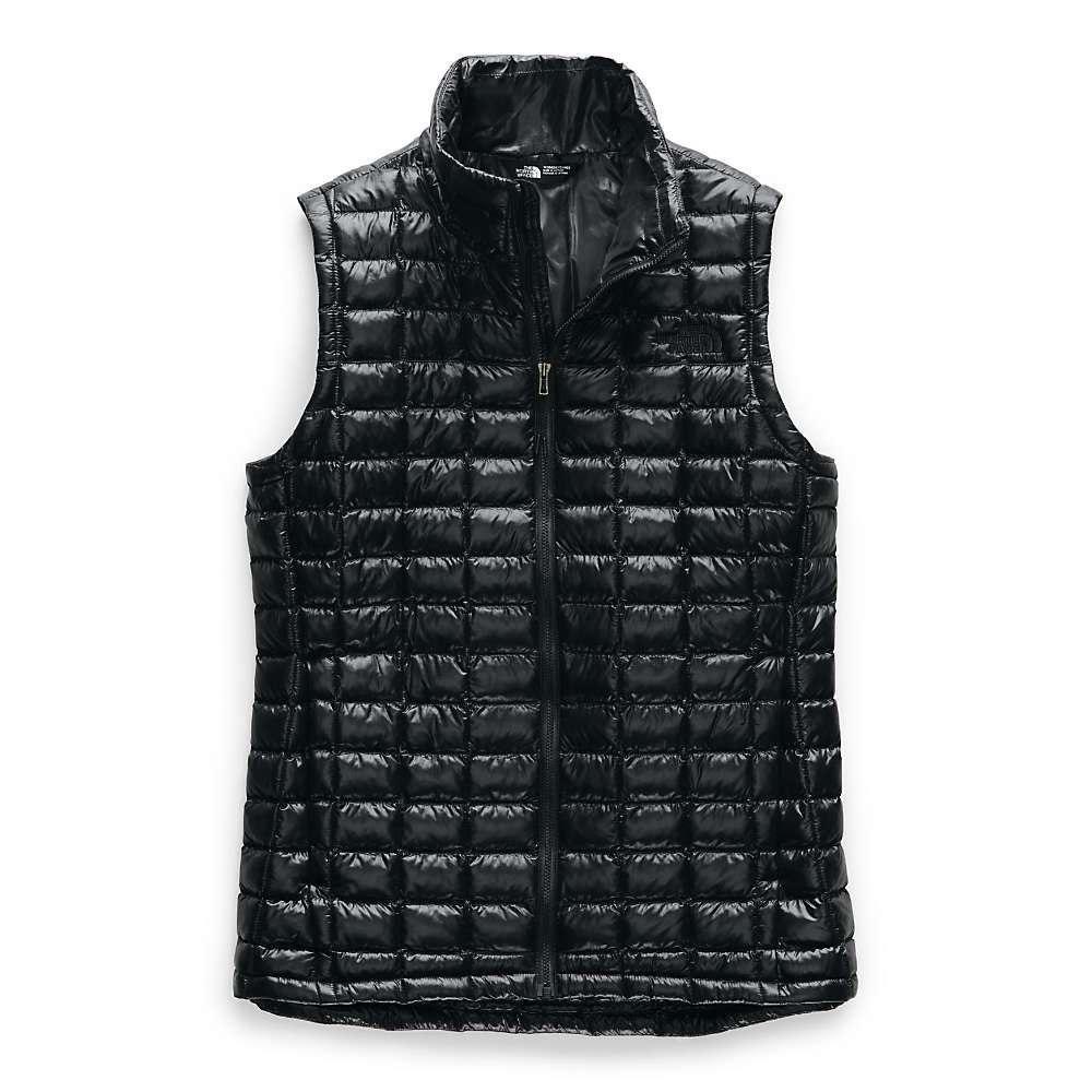 ザ ノースフェイス The North Face レディース トップス ベスト・ジレ【ThermoBall Eco Vest】TNF Black