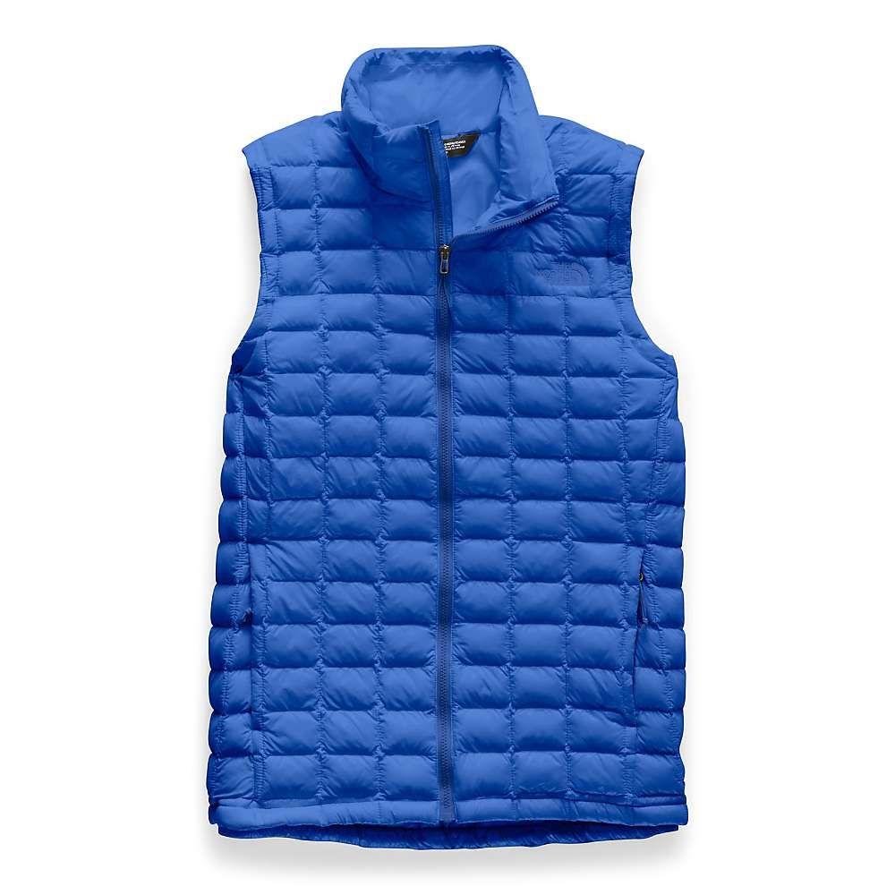 ザ ノースフェイス The North Face レディース トップス ベスト・ジレ【ThermoBall Eco Vest】TNF Blue