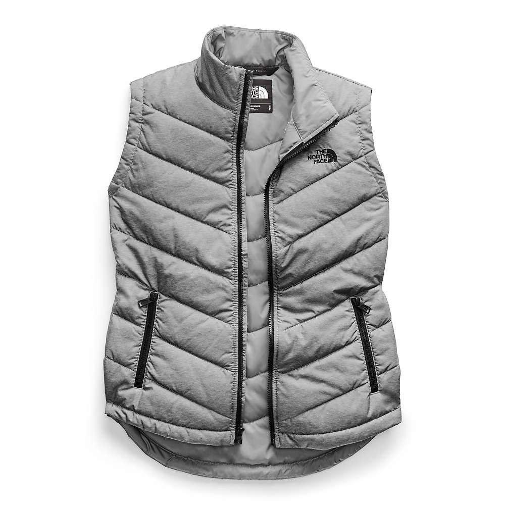 ザ ノースフェイス The North Face レディース トップス ベスト・ジレ【Tamburello Vest】TNF Medium Grey Heather