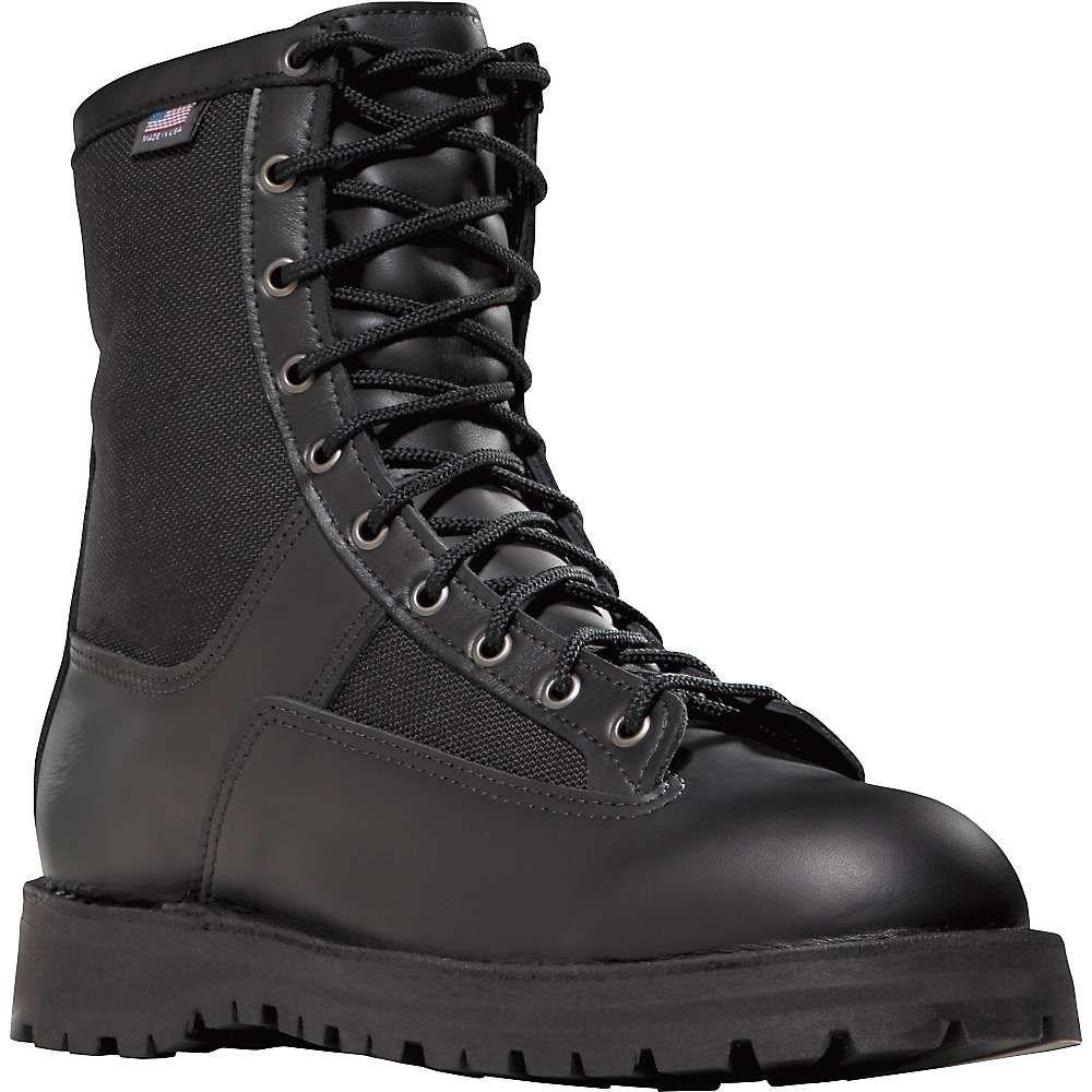 ダナー Danner レディース ハイキング・登山 シューズ・靴【Acadia 8IN 200G Insulated GTX Boot】Black