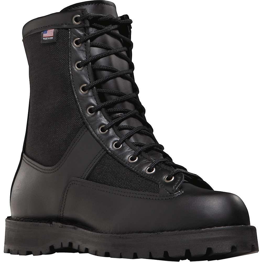 ダナー Danner レディース ハイキング・登山 シューズ・靴【Acadia 8IN GTX Boot】Black