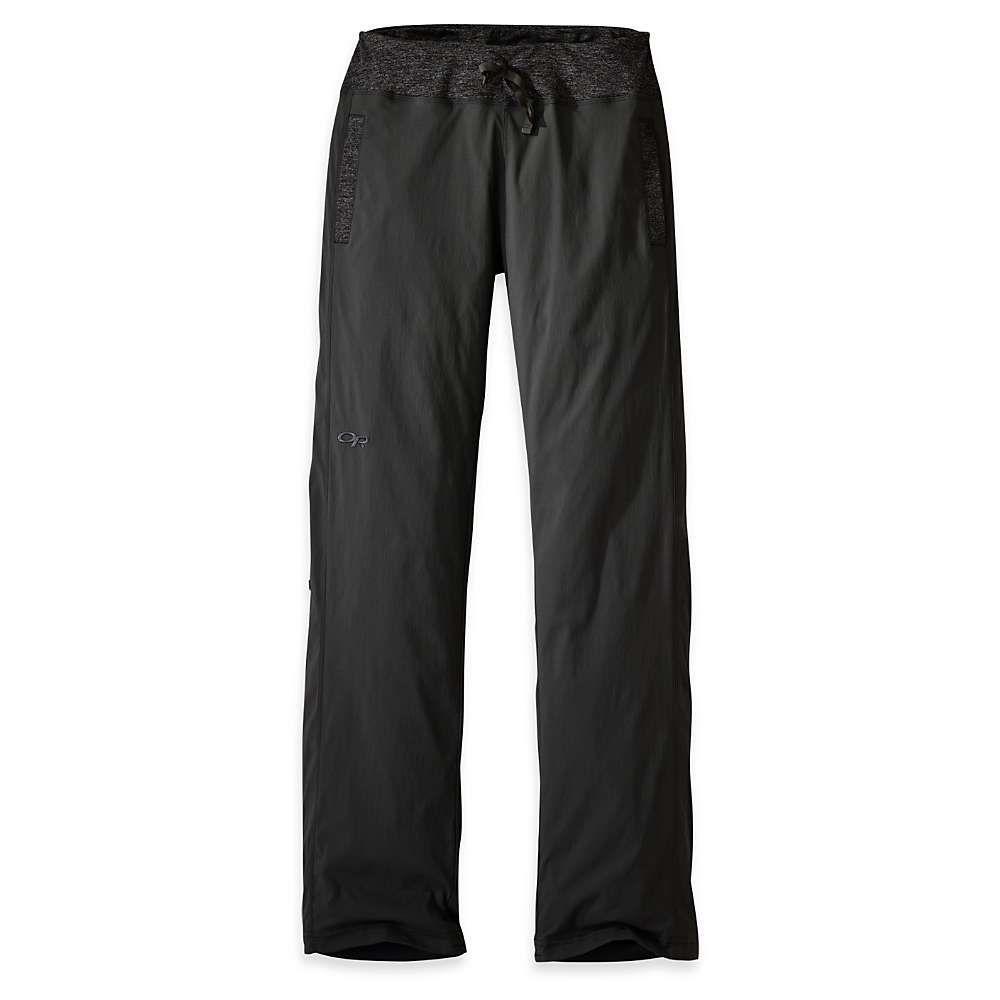 アウトドアリサーチ Outdoor Research レディース ハイキング・登山 ボトムス・パンツ【Zendo Pant】Black