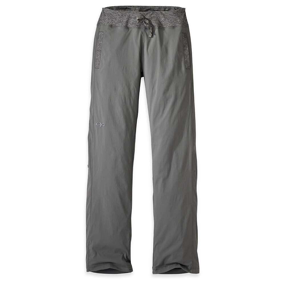 アウトドアリサーチ Outdoor Research レディース ハイキング・登山 ボトムス・パンツ【Zendo Pant】Pewter