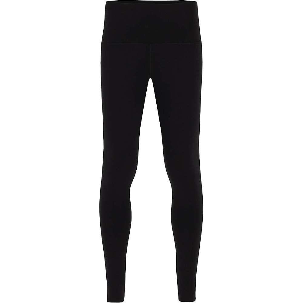 タスク Tasc Performance レディース ヨガ・ピラティス ボトムス・パンツ【Tasc Crosstown Legging】Black