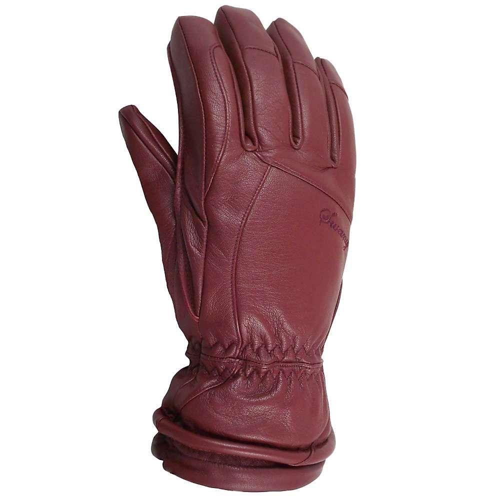 スワニー Swany レディース 手袋・グローブ【La Posh Glove】Marsala