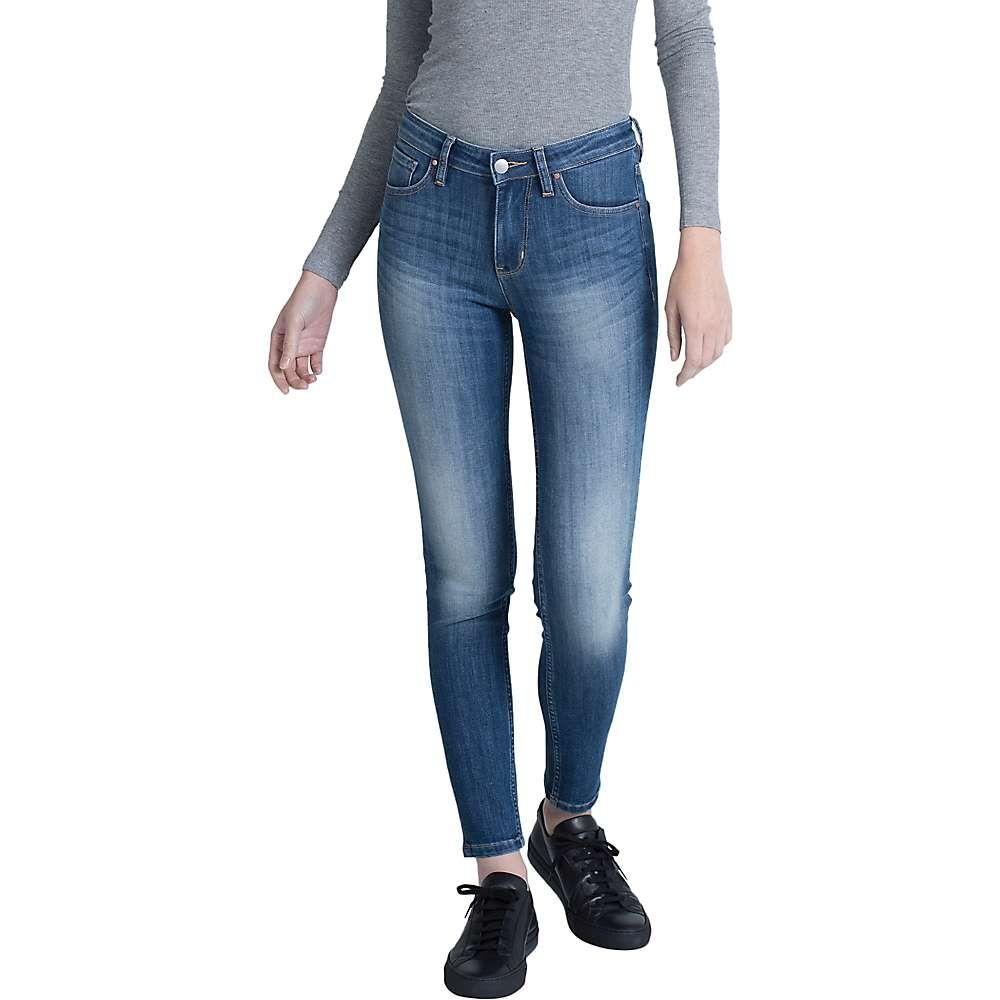 ディッシュ dish レディース ボトムス・パンツ ジーンズ・デニム【Performance Denim Skinny Jean】Elora