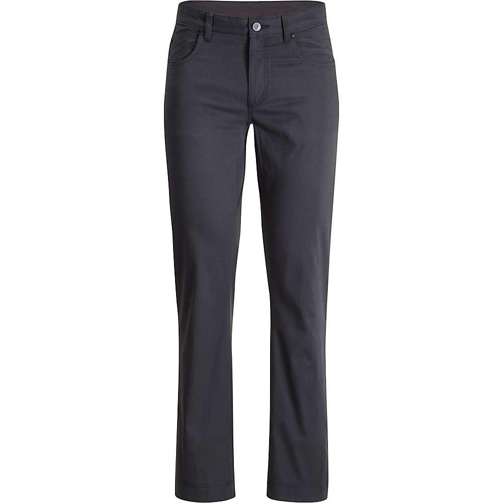 ブラックダイヤモンド メンズ ハイキング ウェア【Black Diamond Stretch Font Pant】Slate
