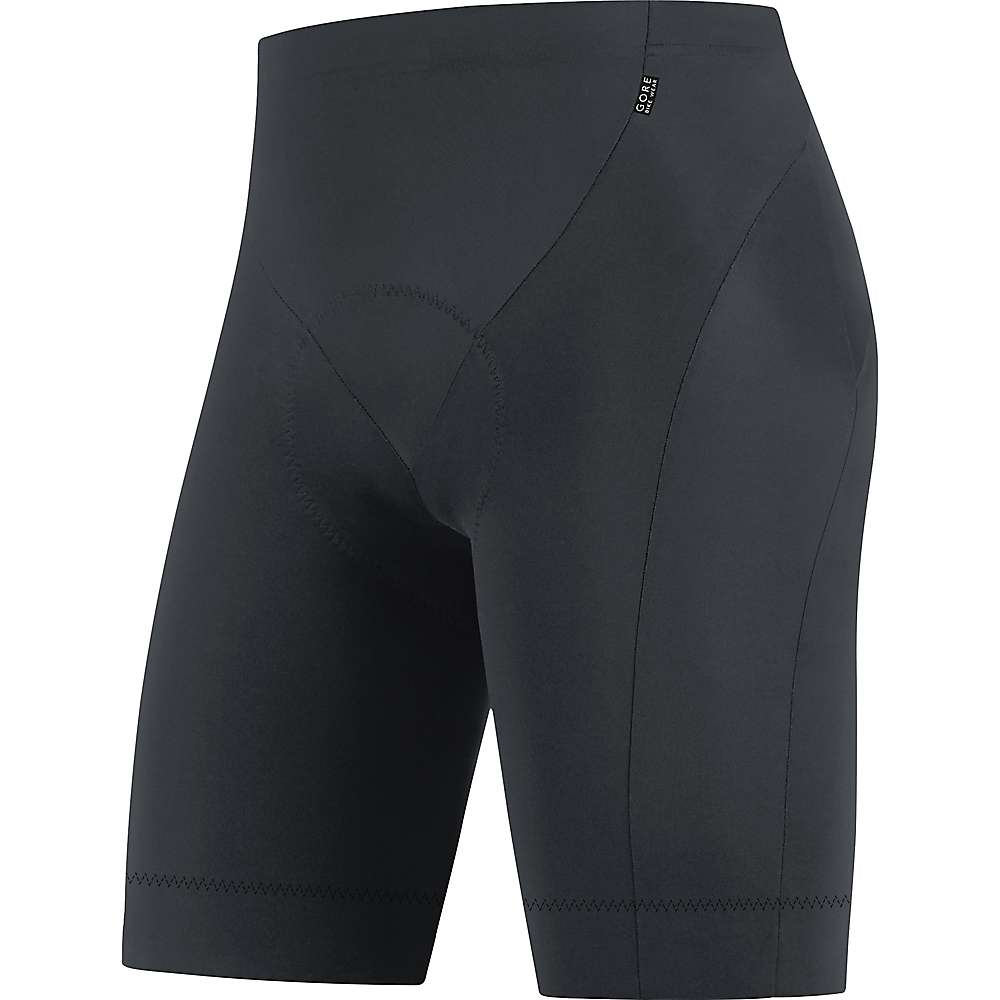 ゴア メンズ サイクリング ウェア【Gore Bike Wear Element Tights Short】Black