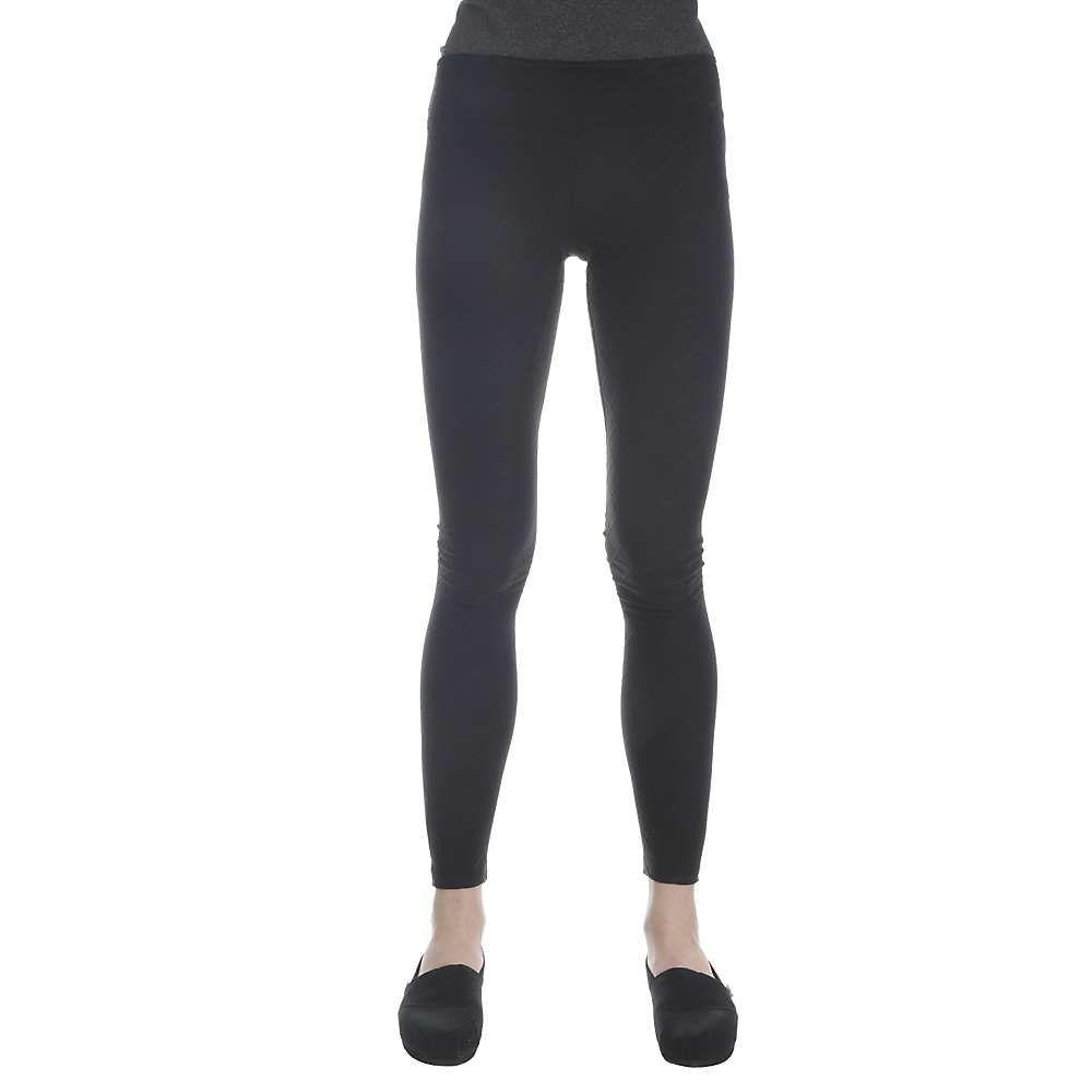 ビヨンドヨガ Beyond Yoga レディース ヨガ・ピラティス ボトムス・パンツ【Quilted Essential Long Legging】Black
