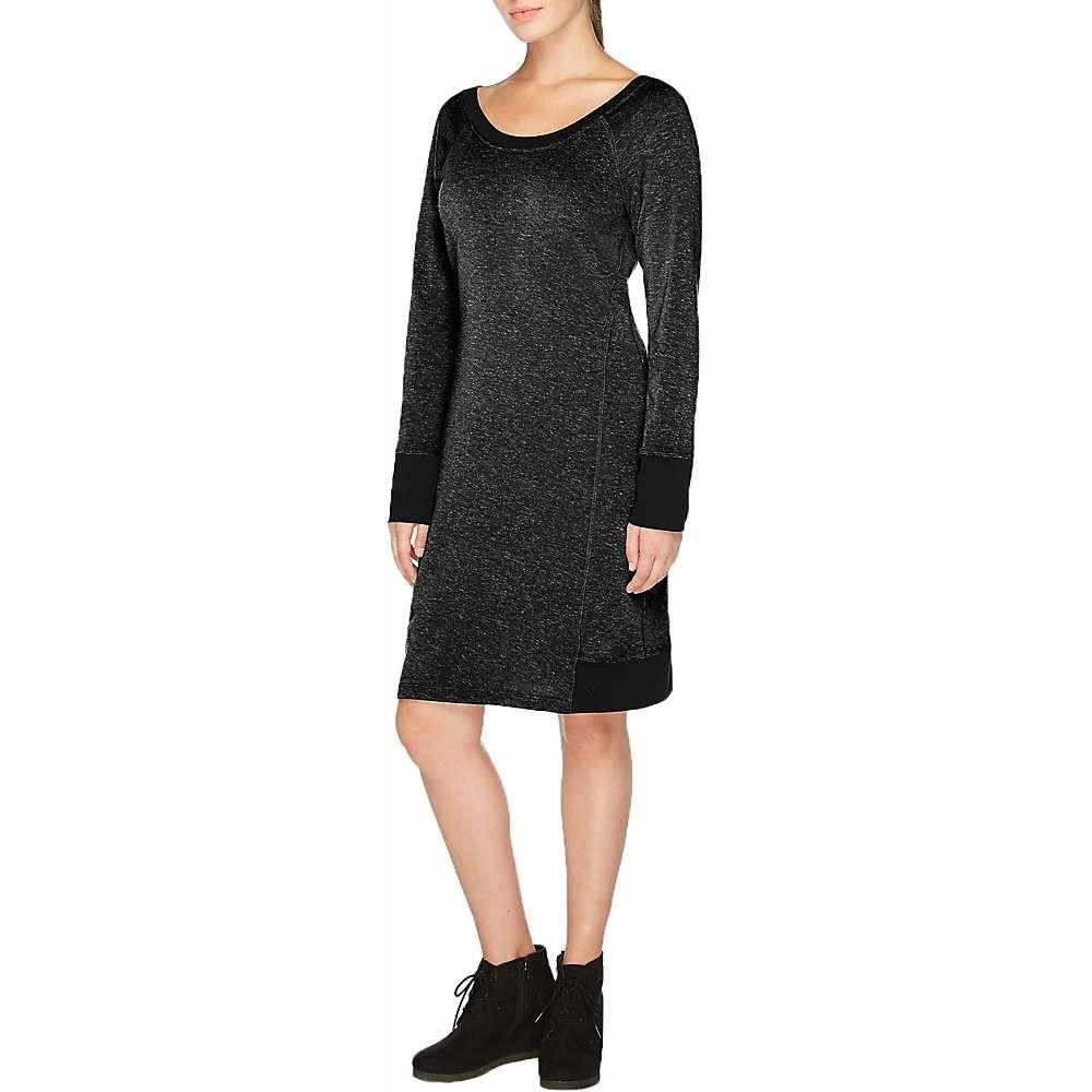 ストーンウェアデザイン Stonewear Designs レディース ワンピース・ドレス ワンピース【Aria Sweater Dress】Black