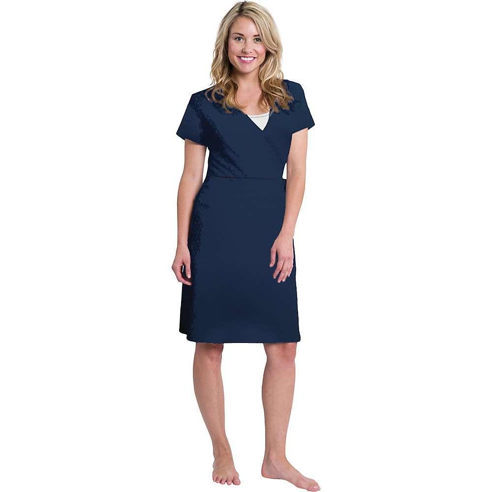 ストーンウェアデザイン Stonewear Designs レディース ワンピース・ドレス ワンピース【Orchard Dress】Navy