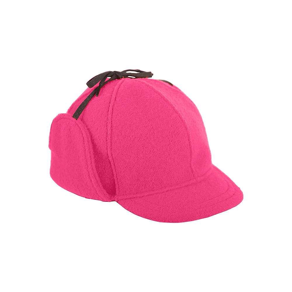 ストーミー クローマー Stormy Kromer レディース 帽子【Snowdrift Cap】Blaze Pink