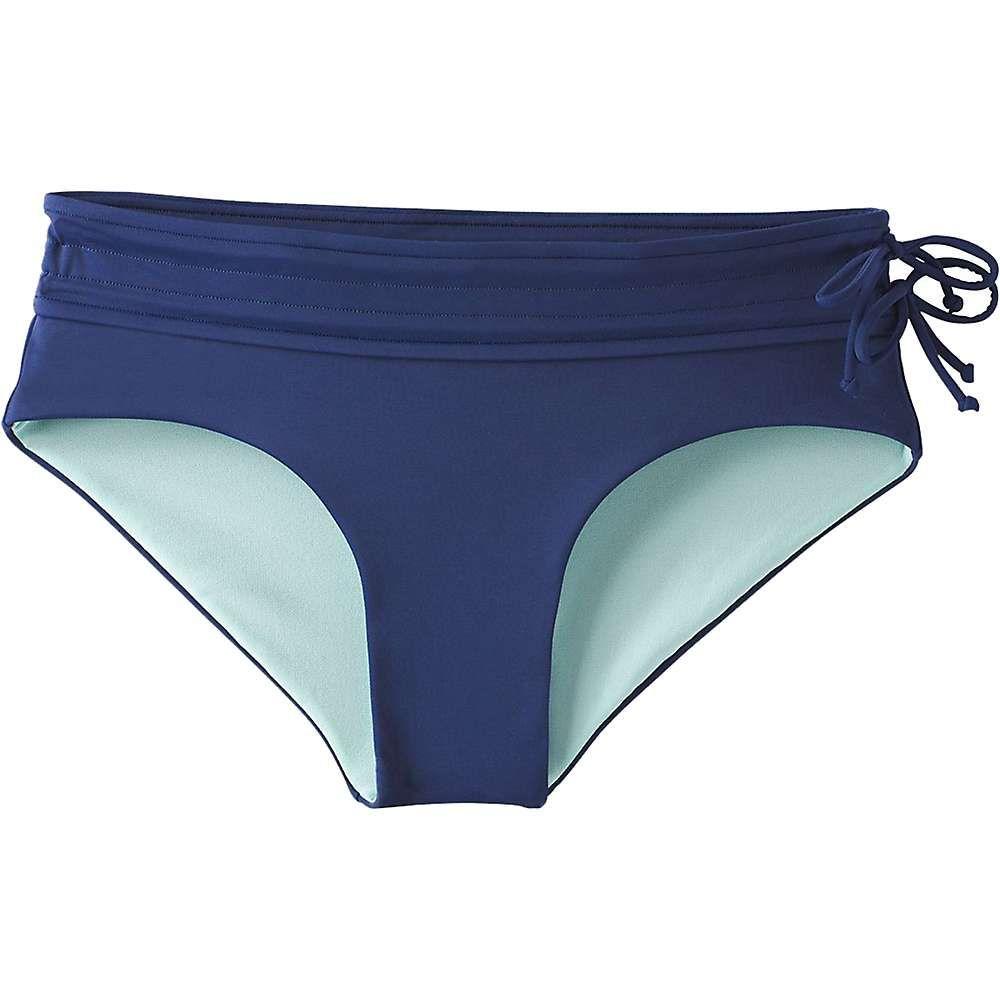 プラーナ Prana レディース 水着・ビーチウェア ボトムのみ【Iona Bottom】Blue Anchor