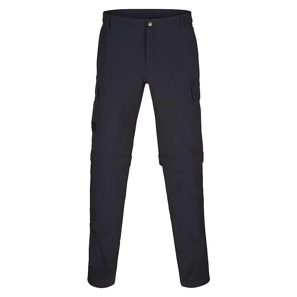66ノース 66North メンズ ハイキング・登山 ボトムス・パンツ【Jadar Pant】Black