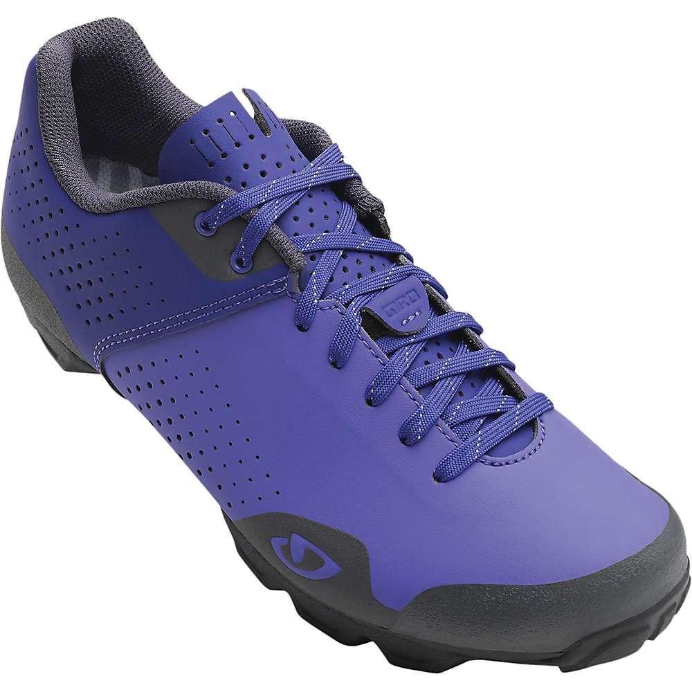 ジロ Giro レディース 自転車 シューズ・靴【Manta Lace Cycling Shoe】Blue Iris/Dark Shadow