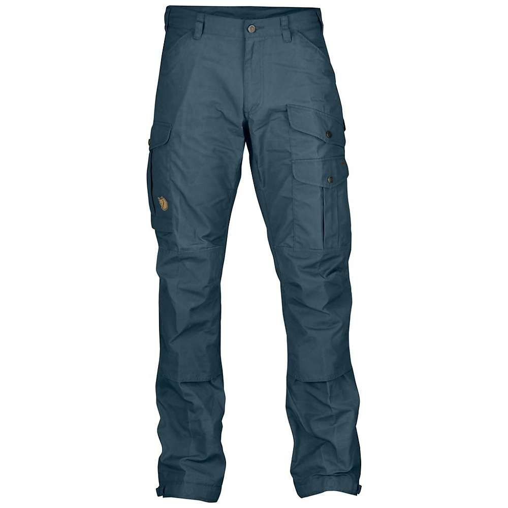 フェールラーベン Fjallraven メンズ ハイキング・登山 ボトムス・パンツ【Vidda Pro Trousers】Dusk