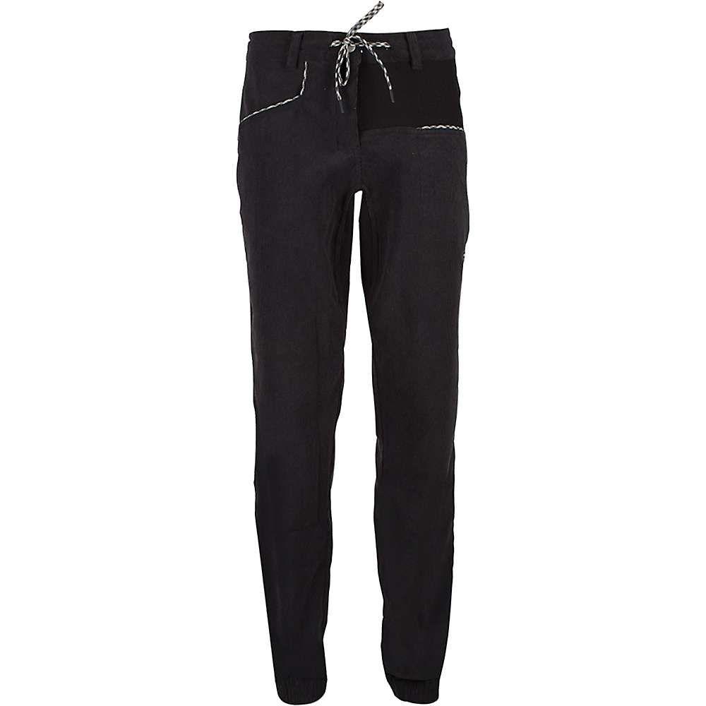 ラスポルティバ La Sportiva レディース ハイキング・登山 ボトムス・パンツ【Wave Pant】Black