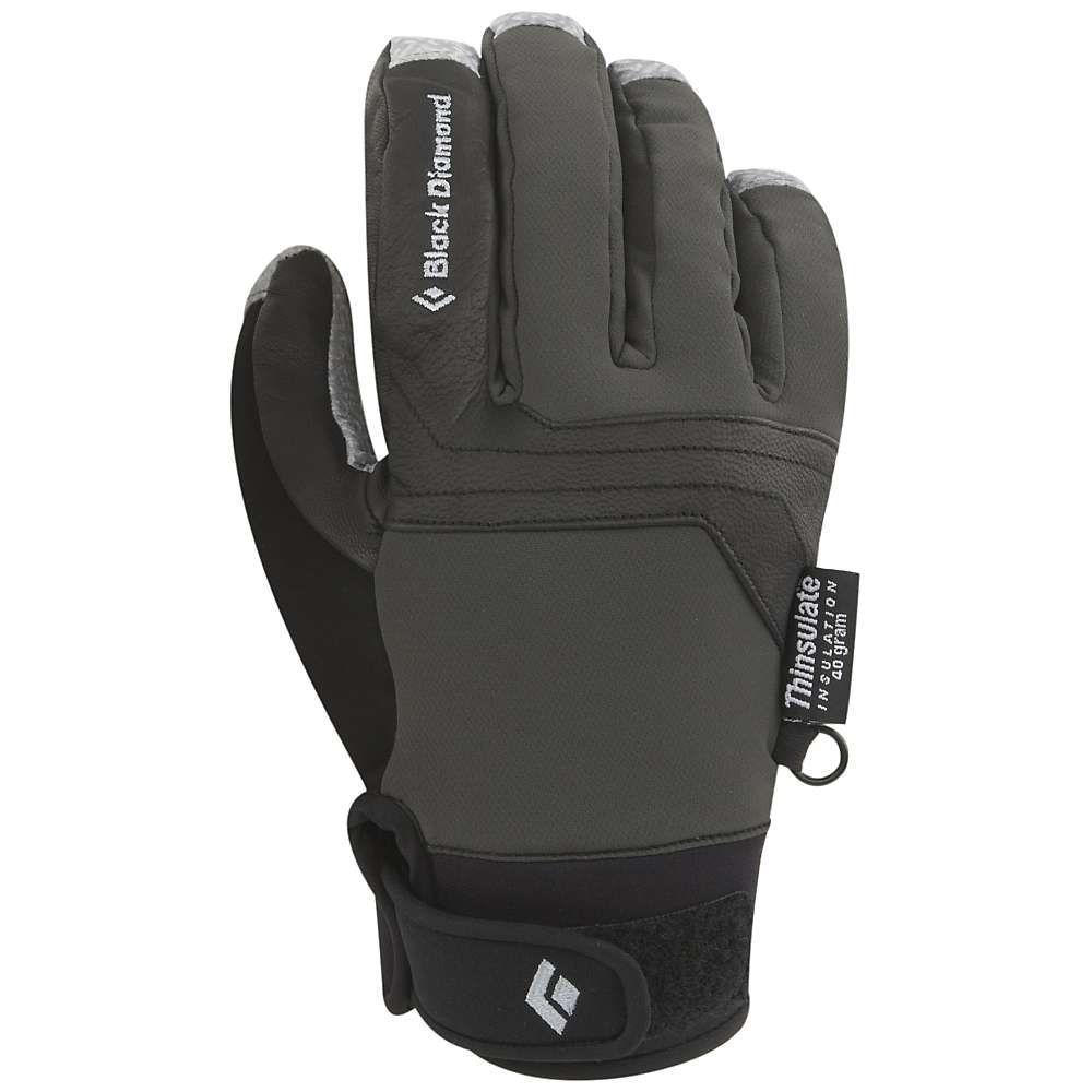 ブラックダイヤモンド Black Diamond メンズ スキー・スノーボード グローブ【Arc Glove】Black