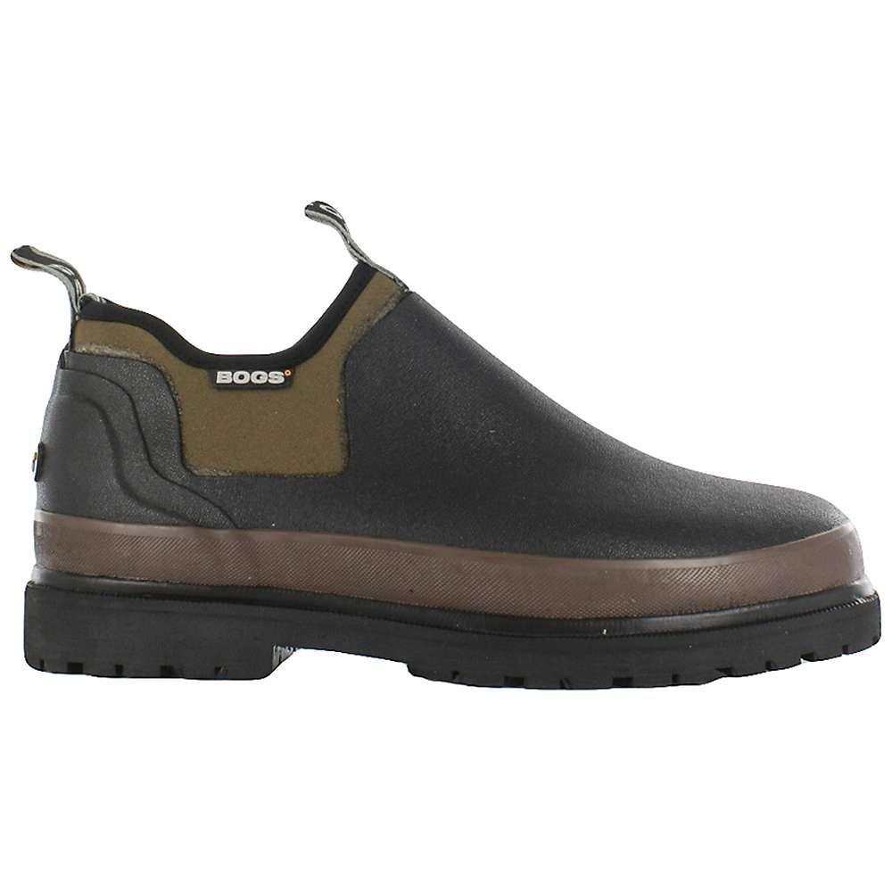 ボグス Bogs メンズ シューズ・靴 レインシューズ・長靴【Tilamook Bay Boot】Black