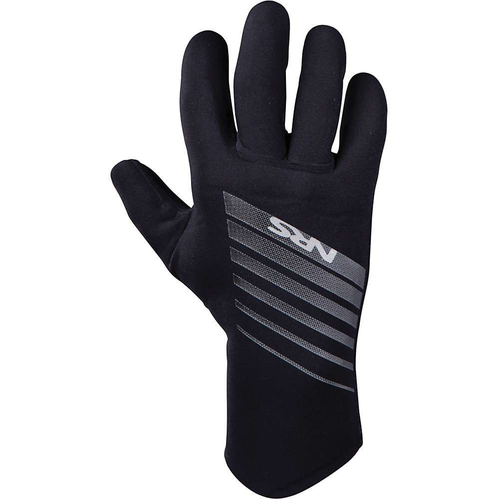 エヌアールエス NRS メンズ グローブ【Catalyst Glove】Black