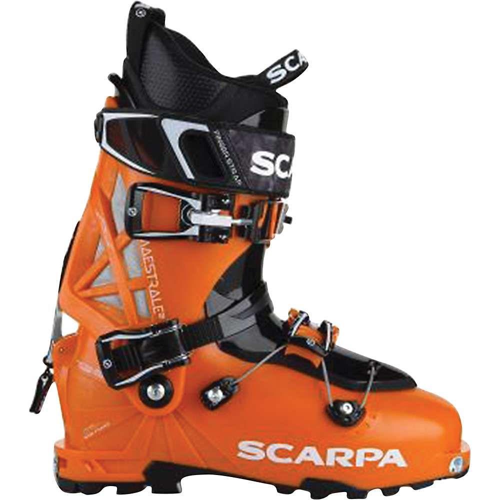 スカルパ Scarpa メンズ スキー・スノーボード シューズ・靴【Maestrale Boot】Orange