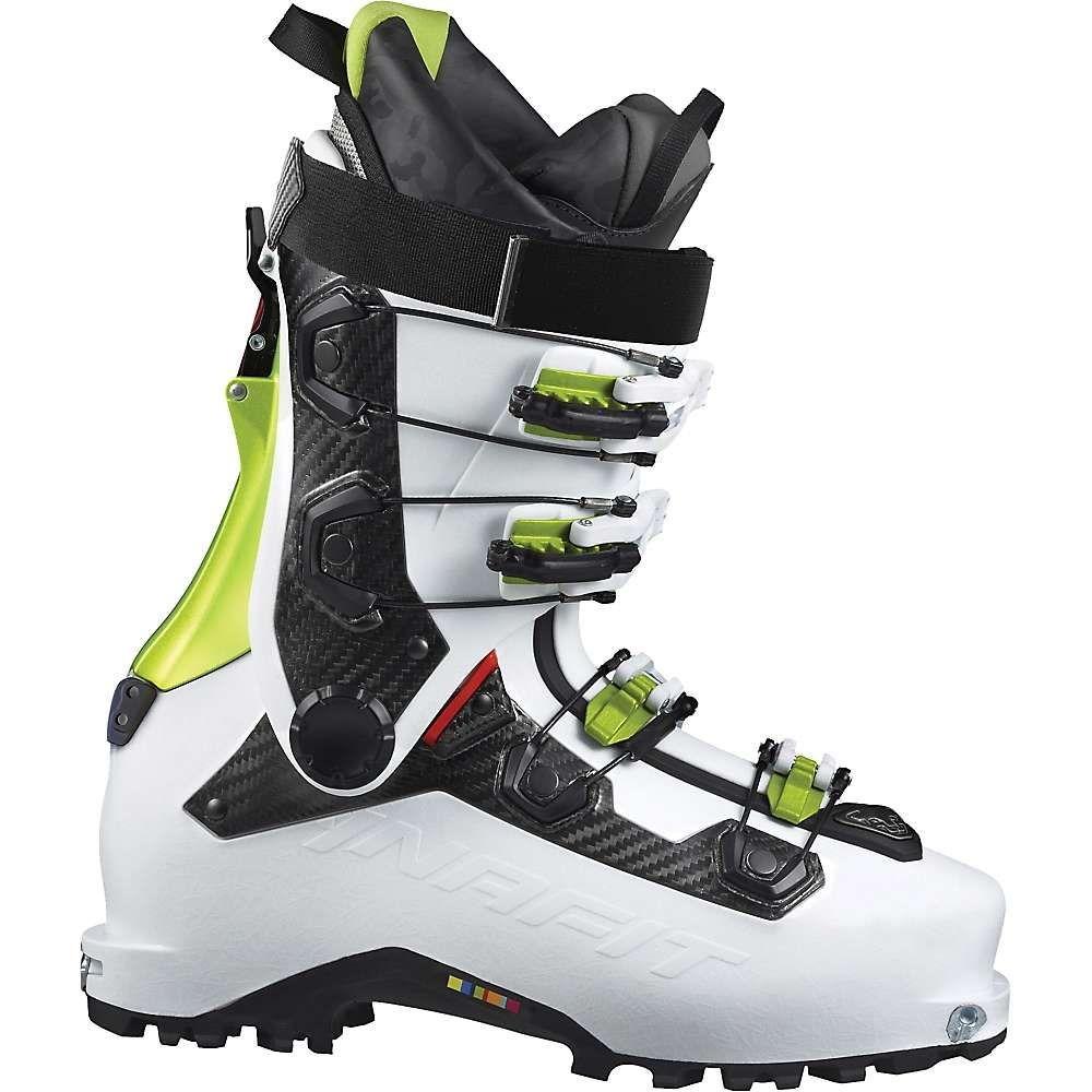 ダイナフィット Dynafit メンズ スキー・スノーボード シューズ・靴【Beast Carbon Ski Boot】White/Black