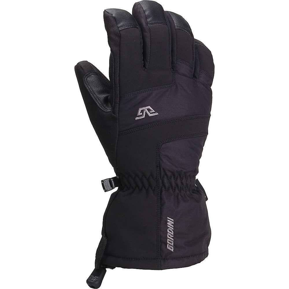 ゴルディーニ Gordini メンズ スキー・スノーボード グローブ【Veil Gloves】Black