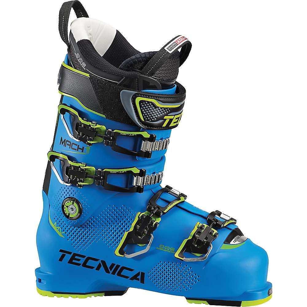 テクニカ Tecnica メンズ スキー・スノーボード シューズ・靴【Mach1 120 MV Ski Boot】Process Blue