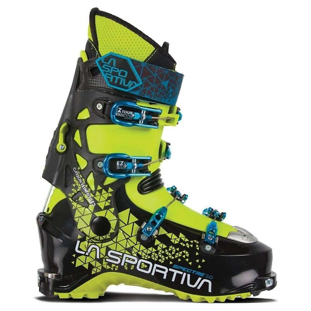 ラスポルティバ La Sportiva メンズ スキー・スノーボード シューズ・靴【Spectre 2.0 Boot】Black/Apple Green