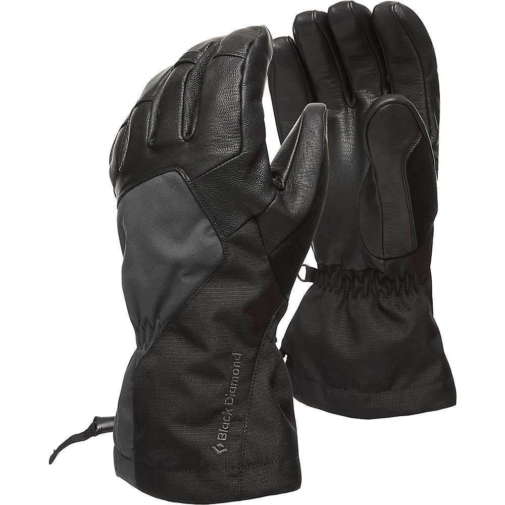 ブラックダイヤモンド Black Diamond メンズ スキー・スノーボード グローブ【Renegade Pro Glove】Black