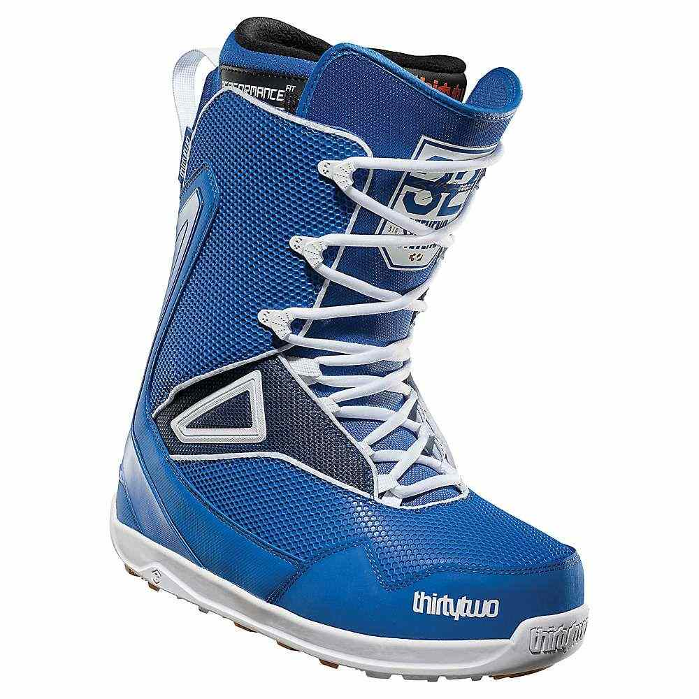 サーティーツー Thirty Two メンズ スキー・スノーボード シューズ・靴【TM-2 Stevens Boot】Blue/White/Gum
