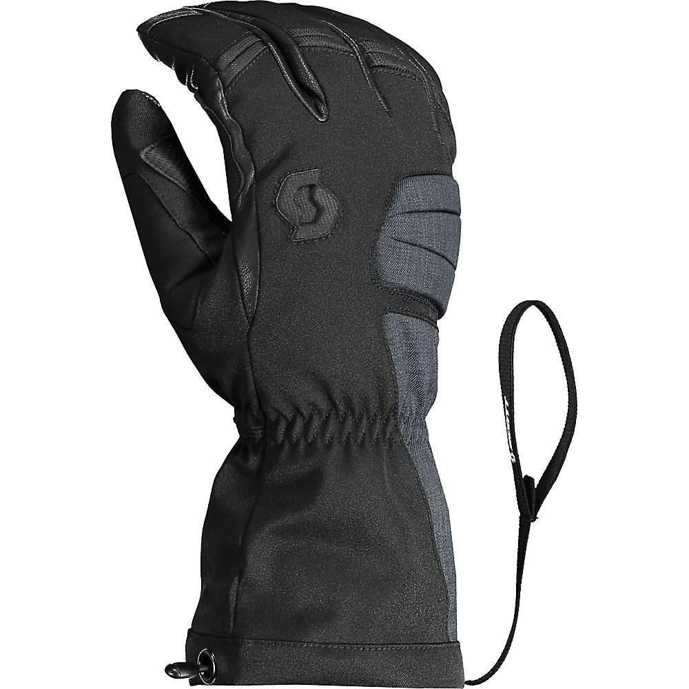 スコット Scott USA メンズ スキー・スノーボード グローブ【Ultimate Premium GTX Glove】Black