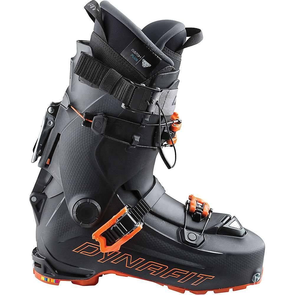 ダイナフィット Dynafit メンズ スキー・スノーボード シューズ・靴【Hoji Pro Tour Ski Boot】Asphalt/Fluo Orange
