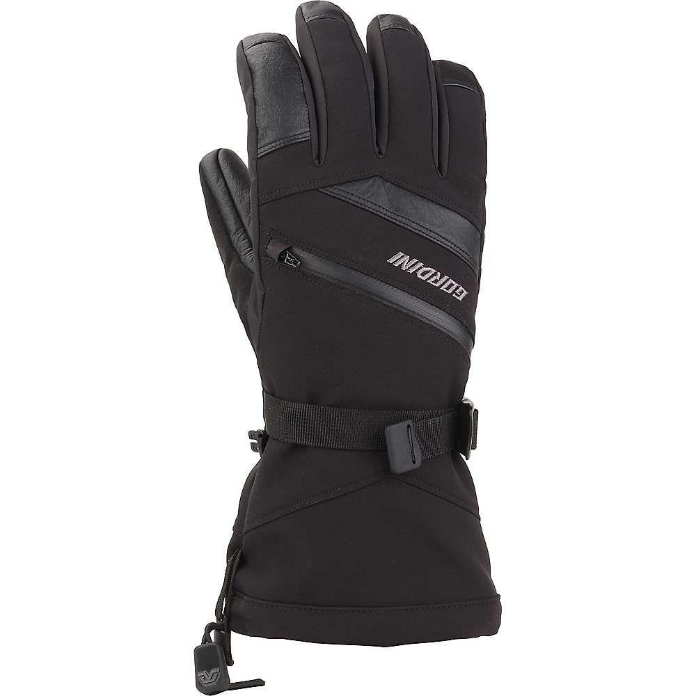 ゴルディーニ Gordini メンズ スキー・スノーボード グローブ【Intermix Glove】Black
