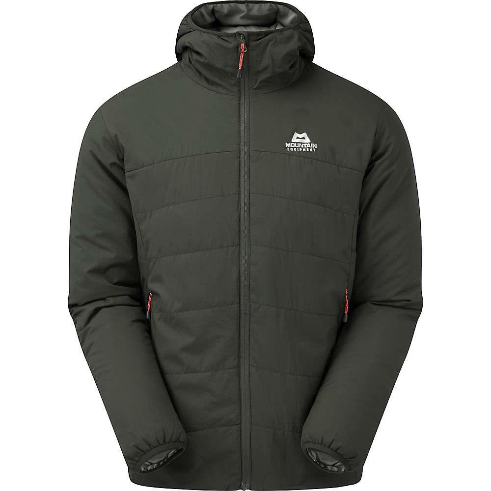 マウンテンイクイップメント Mountain Equipment メンズ スキー・スノーボード アウター【Transition Jacket】Graphite