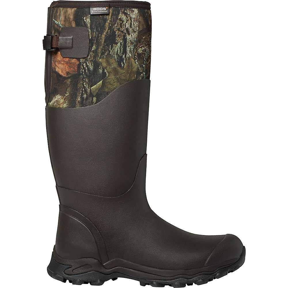 ボグス Bogs メンズ シューズ・靴 レインシューズ・長靴【Ten Point Boot】Mossy Oak