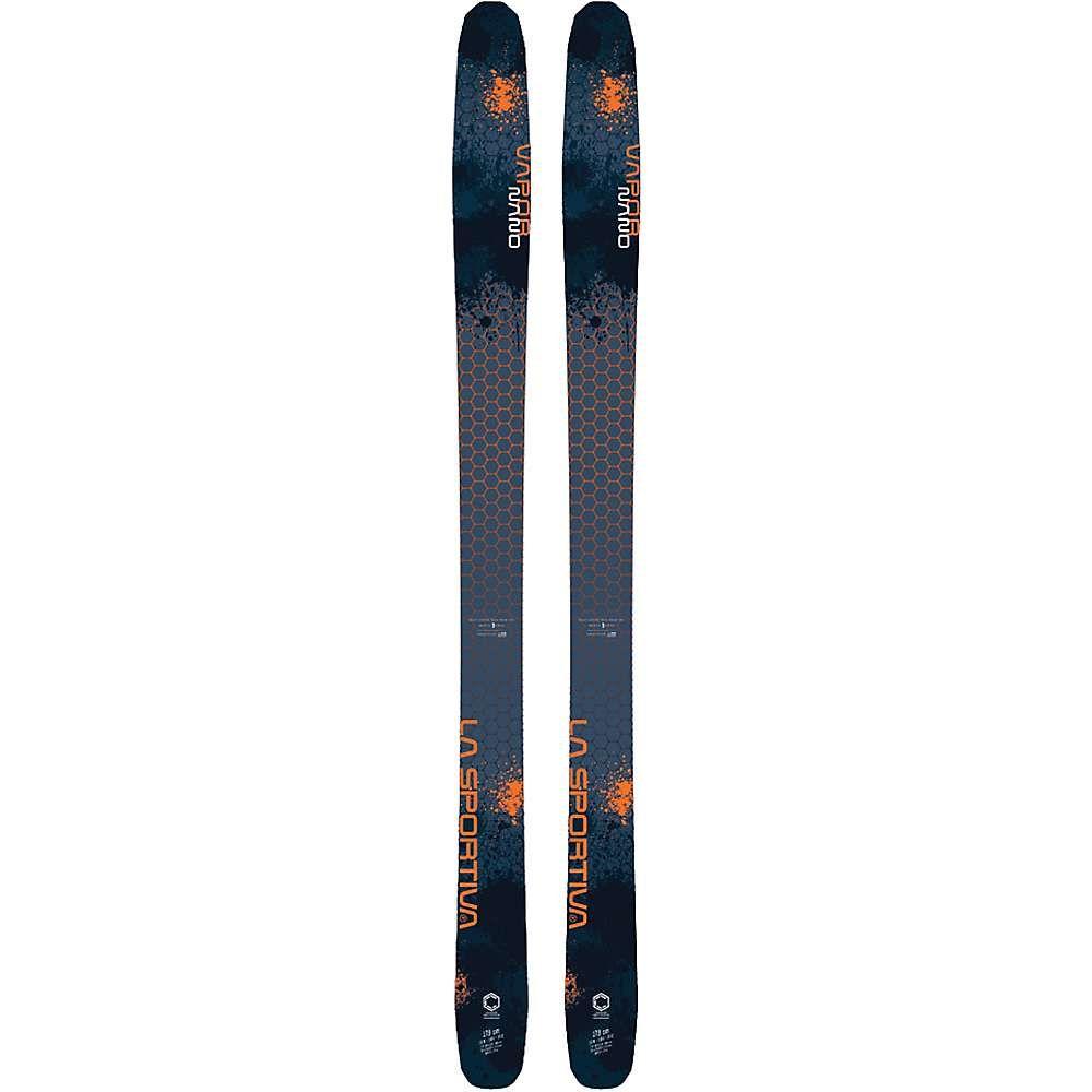ラスポルティバ La Sportiva メンズ スキー・スノーボード ボード・板【Vapor Nano Ski】Ocean/Lava