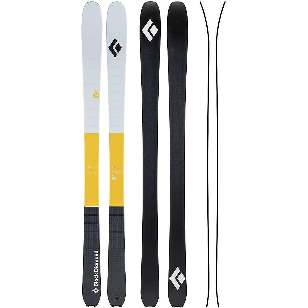 ブラックダイヤモンド Black Diamond メンズ スキー・スノーボード ボード・板【Helio 88 Ski】Flash
